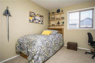 Photo 14: 14 Van Slyk Way in Winnipeg: Canterbury Park Residential for sale (3M)  : MLS®# 1818797