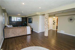 Photo 15: 14 Van Slyk Way in Winnipeg: Canterbury Park Residential for sale (3M)  : MLS®# 1818797