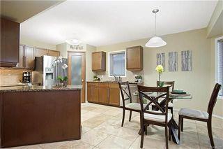 Photo 5: 14 Van Slyk Way in Winnipeg: Canterbury Park Residential for sale (3M)  : MLS®# 1818797
