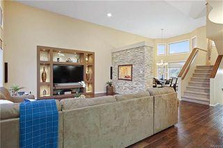 Photo 8: 14 Van Slyk Way in Winnipeg: Canterbury Park Residential for sale (3M)  : MLS®# 1818797
