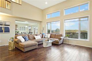 Photo 4: 14 Van Slyk Way in Winnipeg: Canterbury Park Residential for sale (3M)  : MLS®# 1818797