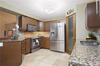 Photo 6: 14 Van Slyk Way in Winnipeg: Canterbury Park Residential for sale (3M)  : MLS®# 1818797