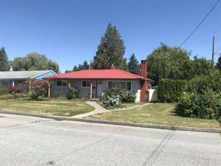 Main Photo: 3608 INVERNESS Street in Port Coquitlam: Lincoln Park PQ House for sale : MLS®# R2292042