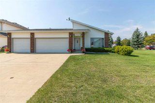 Main Photo: 4718 48 Street: Legal House for sale : MLS®# E4123712