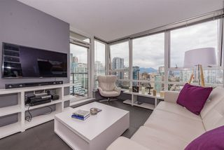 "Photo 3: 2508 928 BEATTY Street in Vancouver: Yaletown Condo for sale in ""The Max"" (Vancouver West)  : MLS®# R2297790"