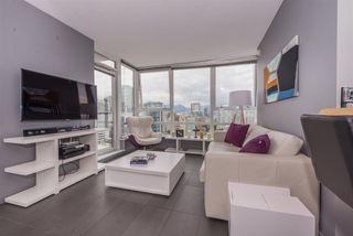 "Photo 5: 2508 928 BEATTY Street in Vancouver: Yaletown Condo for sale in ""The Max"" (Vancouver West)  : MLS®# R2297790"