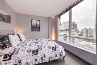 "Photo 13: 2508 928 BEATTY Street in Vancouver: Yaletown Condo for sale in ""The Max"" (Vancouver West)  : MLS®# R2297790"