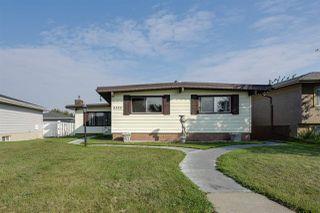Main Photo: 8508 143 Avenue in Edmonton: Zone 02 House for sale : MLS®# E4126865