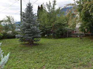 Photo 9: 537 VICTORIA STREET in : Lillooet House for sale (South West)  : MLS®# 148130