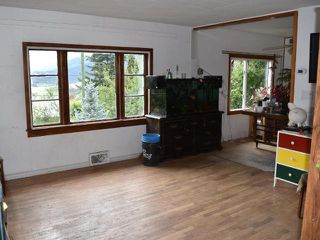 Photo 3: 537 VICTORIA STREET in : Lillooet House for sale (South West)  : MLS®# 148130
