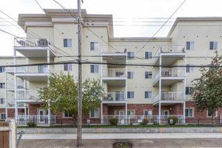 Main Photo: 313 8528 82 Avenue in Edmonton: Zone 18 Condo for sale : MLS®# E4129465