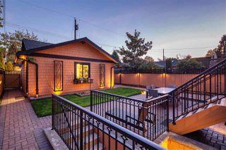 "Photo 18: 3030 W 15TH Avenue in Vancouver: Kitsilano House for sale in ""KITSILANO"" (Vancouver West)  : MLS®# R2307047"