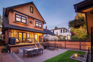 "Photo 19: 3030 W 15TH Avenue in Vancouver: Kitsilano House for sale in ""KITSILANO"" (Vancouver West)  : MLS®# R2307047"
