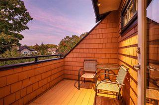 "Photo 13: 3030 W 15TH Avenue in Vancouver: Kitsilano House for sale in ""KITSILANO"" (Vancouver West)  : MLS®# R2307047"