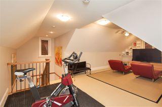 "Photo 16: 3030 W 15TH Avenue in Vancouver: Kitsilano House for sale in ""KITSILANO"" (Vancouver West)  : MLS®# R2307047"