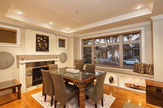 "Photo 3: 3030 W 15TH Avenue in Vancouver: Kitsilano House for sale in ""KITSILANO"" (Vancouver West)  : MLS®# R2307047"