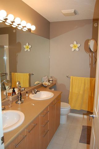 """Photo 12: 54 20560 66 Avenue in Langley: Willoughby Heights Townhouse for sale in """"Amberleigh"""" : MLS®# R2311621"""