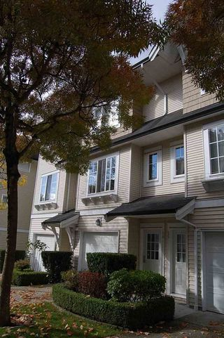 "Photo 3: 54 20560 66 Avenue in Langley: Willoughby Heights Townhouse for sale in ""Amberleigh"" : MLS®# R2311621"