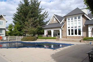 """Photo 16: 54 20560 66 Avenue in Langley: Willoughby Heights Townhouse for sale in """"Amberleigh"""" : MLS®# R2311621"""