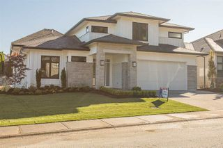 "Photo 1: 3838 COACHSTONE Way in Abbotsford: Abbotsford East House for sale in ""CREEKSTONE ON THE PARK"" : MLS®# R2312698"