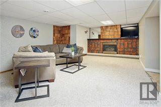 Photo 17: 248 Rita Street in Winnipeg: Silver Heights Residential for sale (5F)  : MLS®# 1827474
