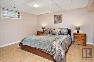 Photo 16: 248 Rita Street in Winnipeg: Silver Heights Residential for sale (5F)  : MLS®# 1827474