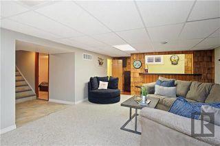 Photo 15: 248 Rita Street in Winnipeg: Silver Heights Residential for sale (5F)  : MLS®# 1827474