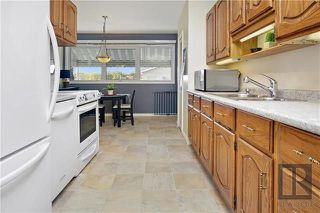 Photo 9: 248 Rita Street in Winnipeg: Silver Heights Residential for sale (5F)  : MLS®# 1827474