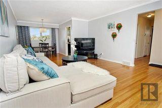 Photo 2: 248 Rita Street in Winnipeg: Silver Heights Residential for sale (5F)  : MLS®# 1827474