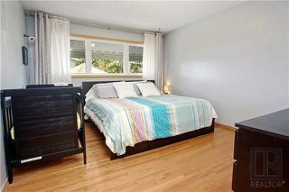 Photo 12: 248 Rita Street in Winnipeg: Silver Heights Residential for sale (5F)  : MLS®# 1827474