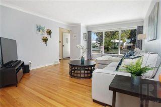 Photo 3: 248 Rita Street in Winnipeg: Silver Heights Residential for sale (5F)  : MLS®# 1827474