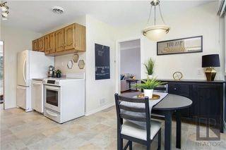 Photo 7: 248 Rita Street in Winnipeg: Silver Heights Residential for sale (5F)  : MLS®# 1827474