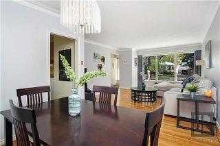 Photo 4: 248 Rita Street in Winnipeg: Silver Heights Residential for sale (5F)  : MLS®# 1827474