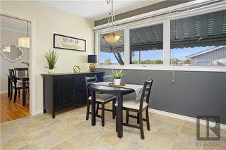 Photo 6: 248 Rita Street in Winnipeg: Silver Heights Residential for sale (5F)  : MLS®# 1827474