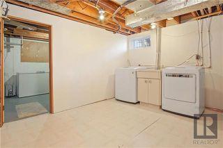 Photo 18: 248 Rita Street in Winnipeg: Silver Heights Residential for sale (5F)  : MLS®# 1827474