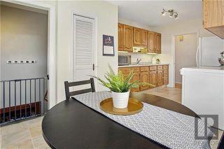 Photo 8: 248 Rita Street in Winnipeg: Silver Heights Residential for sale (5F)  : MLS®# 1827474