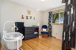 Photo 14: 248 Rita Street in Winnipeg: Silver Heights Residential for sale (5F)  : MLS®# 1827474