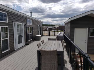 Photo 11: 242 53126 RANGE ROAD 70: Rural Parkland County House for sale : MLS®# E4132454