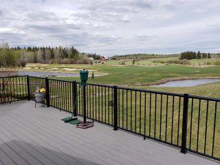 Photo 12: 242 53126 RANGE ROAD 70: Rural Parkland County House for sale : MLS®# E4132454