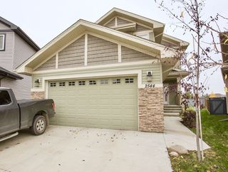 Main Photo: 2544 BELL Court in Edmonton: Zone 55 House for sale : MLS®# E4132721