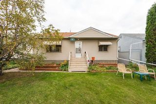 Main Photo: 9632 63 Avenue in Edmonton: Zone 17 House for sale : MLS®# E4132883