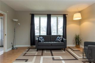 Photo 2: 422 William Newton Avenue in Winnipeg: Elmwood Residential for sale (3A)  : MLS®# 1828396