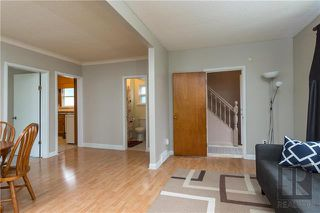 Photo 4: 422 William Newton Avenue in Winnipeg: Elmwood Residential for sale (3A)  : MLS®# 1828396