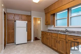 Photo 9: 422 William Newton Avenue in Winnipeg: Elmwood Residential for sale (3A)  : MLS®# 1828396