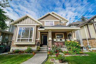 Main Photo: 14289 62 Avenue in Surrey: Sullivan Station House for sale : MLS®# R2319714