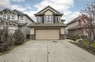 Main Photo: 12308 20 Avenue in Edmonton: Zone 55 House for sale : MLS®# E4134839