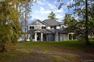 Photo 23: 11370 Wild Rose Lane in NORTH SAANICH: NS Lands End Single Family Detached for sale (North Saanich)  : MLS®# 402092
