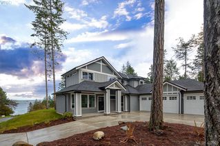 Photo 1: 11370 Wild Rose Lane in NORTH SAANICH: NS Lands End Single Family Detached for sale (North Saanich)  : MLS®# 402092