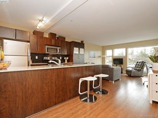Photo 3: 212 1405 Esquimalt Road in VICTORIA: Es Saxe Point Condo Apartment for sale (Esquimalt)  : MLS®# 402355