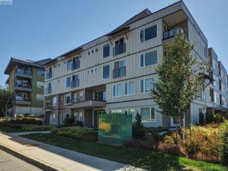 Photo 2: 212 1405 Esquimalt Road in VICTORIA: Es Saxe Point Condo Apartment for sale (Esquimalt)  : MLS®# 402355